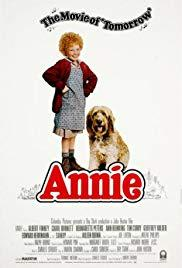Films, June 21, 2019, 06/21/2019, John Huston's Annie (1982): Oscar-Nominated Musical with Albert Finney, Carol Burnett, Tim Curry
