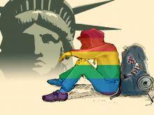Discussions, June 10, 2019, 06/10/2019, In Search of Home: LGBTQ Refugees in NYC