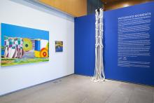 Opening Receptions, June 06, 2019, 06/06/2019, Watershed Moments: Select Works from the Jerusalem Biennale