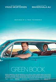 Films, August 07, 2019, 08/07/2019, Green Book (2018): Oscar's Best Picture of the Year