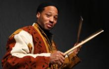 Concerts, June 06, 2019, 06/06/2019, Jazz Drummer Who Worked with Greats