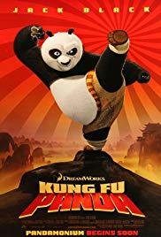 Movie in a Parks, June 07, 2019, 06/07/2019, Kung Fu Panda (2008): Animated Blockbuster (Oudoors)