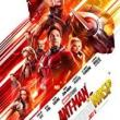 Films, June 12, 2019, 06/12/2019, Ant-Man and the Wasp (2018): Superhero Adventure with Paul Rudd, Evangeline Lilly, Michael Peña (Outdoors)