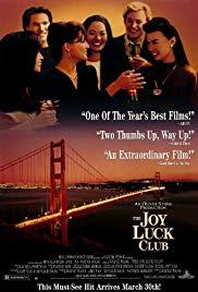 Movie in a Parks, June 21, 2019, 06/21/2019, The Joy Luck Club (1993): Generational Stories (Outdoors)