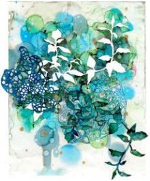 Workshops, June 26, 2019, 06/26/2019, Watercolor in the Garden
