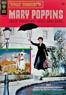 Films, June 13, 2019, 06/13/2019, Mary Poppins (1964): Five Time Oscar Winning Classic