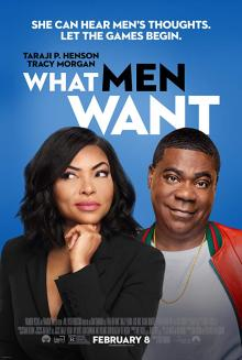 Films, June 27, 2019, 06/27/2019, What Men Want (2019): She Can Hear The Thoughts Of Men