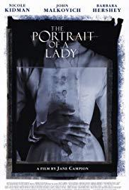 Films, June 27, 2019, 06/27/2019, The Portrait of a Lady (1996): Henry James Adaptation with Nicole Kidman, John Malkovich, Barbara Hershey