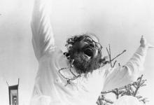 Festivals, June 02, 2019, 06/02/2019, Happy Birthday, Allen Ginsberg!