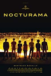 Films, August 15, 2019, 08/15/2019, Double Feature: Nocturama / Burning