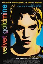 Films, August 29, 2019, 08/29/2019, Double Feature: Velvet Goldmine / Her Smell