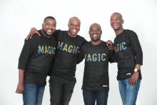 Concerts, July 28, 2019, 07/28/2019, Afropop Quartet Known for Their High-Energy Performances