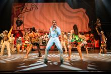 Concerts, July 31, 2019, 07/31/2019, Youth Matinee: Fela! The Concert
