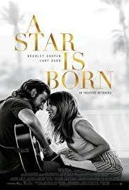 Movie in a Parks, July 05, 2019, 07/05/2019, Bradley Cooper's A Star Is Born (2018): Oscar Winner with Lady Gaga, Bradley Cooper, Sam Elliott (Outdoors)
