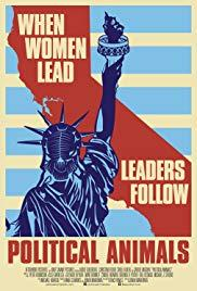 Films, June 04, 2019, 06/04/2019, Political Animals (2016): 4 Dynamic Women