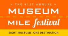 Festivals, June 11, 2019, 06/11/2019, Museum Mile Festival