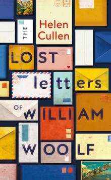 Author Readings, June 04, 2019, 06/04/2019, The Lost Letters of William Woolf: Postal Detective