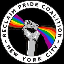 Parades, June 30, 2019, 06/30/2019, Queer Liberation March