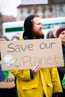 Discussions, February 11, 2020, 02/11/2020, The New Climate Story