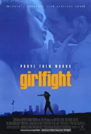 Movie in a Parks, July 18, 2019, 07/18/2019, Girlfight (2000): Female Boxer (Outdoors)