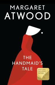 Book Clubs, June 20, 2019, 06/20/2019, The Handmaid's Tale: Margaret Atwood's Near-Future Dystopia