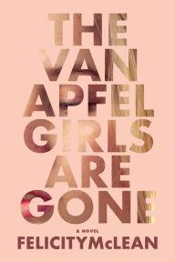 Author Readings, July 22, 2019, 07/22/2019, 2 Debut Novels: The Van Apfel Girls Are Gone / The Darwin Affair