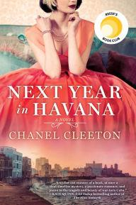 Book Clubs, June 10, 2019, 06/10/2019, Next Year in Havana: Revolutionary Secrets