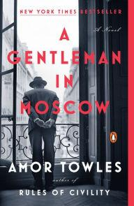 Book Clubs, June 19, 2019, 06/19/2019, A Gentleman in Moscow: Trapped in a Luxury Hotel