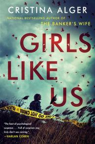 Author Readings, July 02, 2019, 07/02/2019, Girls Like Us: When the Prime Suspect is Dad