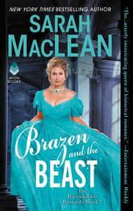 Author Readings, July 23, 2019, 07/23/2019, Brazen and the Beast: The Bareknuckle Bastards Book II