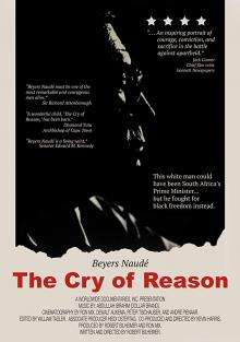 Films, July 13, 2019, 07/13/2019, Oscar Nominated Documentary:The Cry of Reason: Beyers Naude - An Afrikaner Speaks Out (1988)