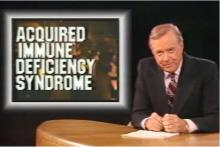 Screenings, June 27, 2019, 06/27/2019, AIDS in the News 1983-1986: Journalism, Medicine, Government, and Prejudice