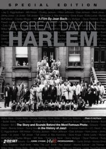 Films, July 30, 2019, 07/30/2019, Documentary: A Great Day in Harlem (1994): Oscar Nominated Story Of A Photograph
