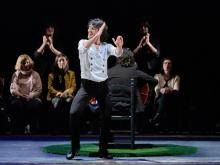 Dance Performances, August 07, 2019, 08/07/2019, Amator: Electrifying Flamenco Choreography and Improvisation