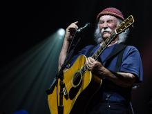Concerts, August 11, 2019, 08/11/2019, David Crosby: Fearless Folk Rock Legend