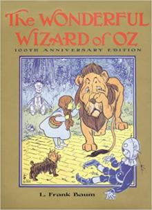 Book Clubs, August 13, 2019, 08/13/2019, The Wonderful Wizard of Oz: L. Frank Baum's Classic Tale
