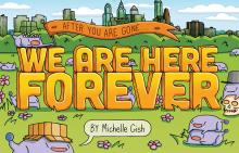 Book Clubs, July 23, 2019, 07/23/2019, We Are Here Forever