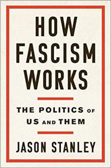 Author Readings, July 24, 2019, 07/24/2019, How Fascism Works: The Politics of Us and Them
