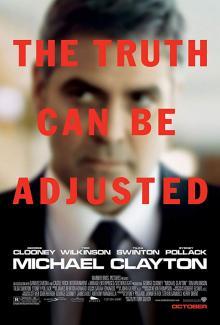 Films, July 31, 2019, 07/31/2019, Michael Clayton (2007): Oscar Winning Drama With George Clooney