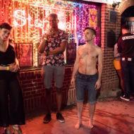 Screenings, June 25, 2019, 06/25/2019, Monumental Resistance: A Stonewall Screening