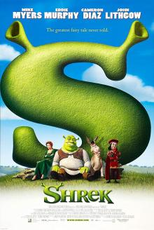 Films, July 05, 2019, 07/05/2019, Shrek (2001): Oscar Winning Animation