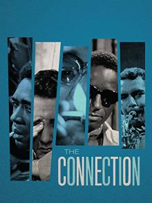 Films, July 22, 2019, 07/22/2019, The Connection (1961): Filmmaker Tries To Film Junkies