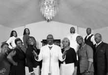 Concerts, July 07, 2019, 07/07/2019, Harlem Meer Performance Festival: Sensational Gospel