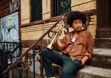 Concerts, July 28, 2019, 07/28/2019, Harlem Meer Performance Festival: Forward-Thinking Jazz