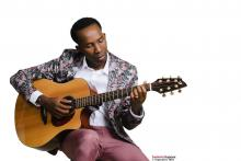 Concerts, July 18, 2019, 07/18/2019, Haiti's Musical Ambassador to the World