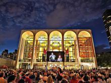 Screenings, August 28, 2019, 08/28/2019, The Met Presents: Saint-Saen's Samson et Dalila