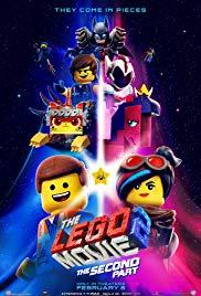 Movie in a Parks, July 30, 2019, 07/30/2019, The Lego Movie 2: The Second Part (2019): Animated Adventure (Outdoors)
