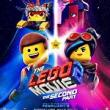 Movie in a Parks, August 28, 2019, 08/28/2019, The Lego Movie 2: The Second Part (2019): Animated Adventure (Outdoors)