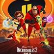 Movie in a Parks, August 09, 2019, 08/09/2019, Incredibles 2 (2018): Superhero Family Returns