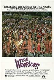 Movie in a Parks, July 10, 2019, 07/10/2019, The Warriors (1979): Street Gangs Run Amok (Outdoors)